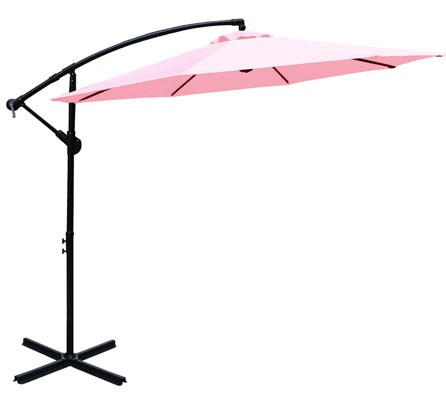 ABCCANOPY 10 FT Hanging Cantilever Umbrella